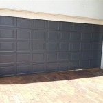 40 Panel Charcoal