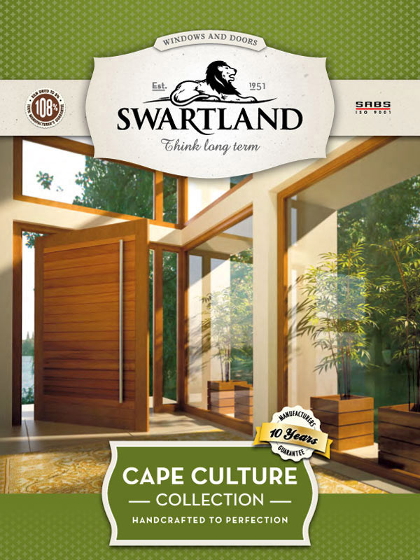 Swartland_Capeculture & Doors SA Agency | Door SA Agency - Doors u0026 Window Frames in South Africa