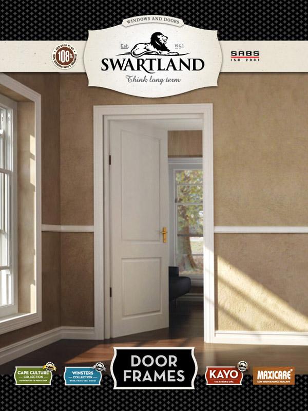 Swartland_Doorframes