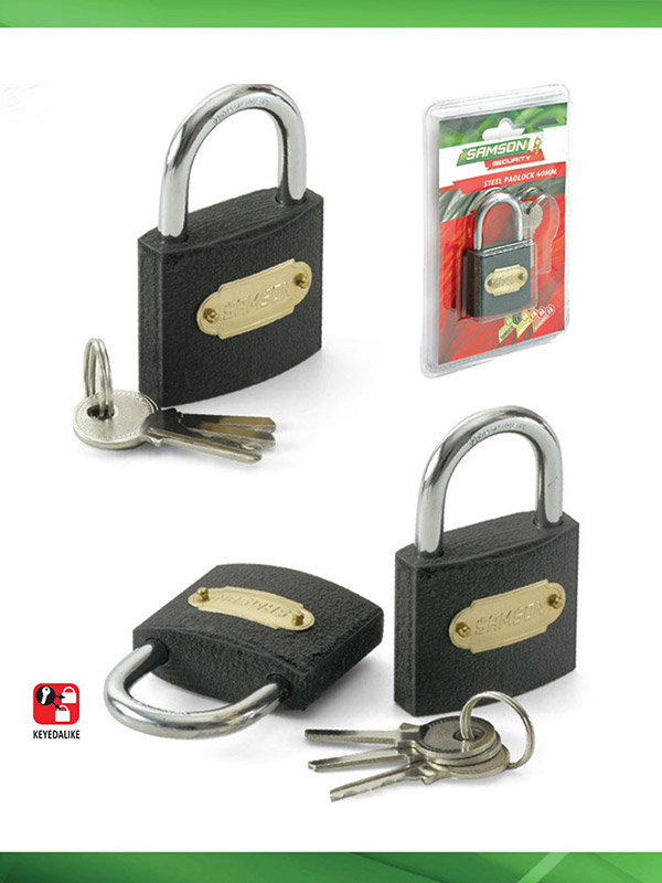 Locks Catalogue